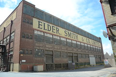 05 Elder, Smith & Co. Limited, wool stores, Port Adelaide, South Australia