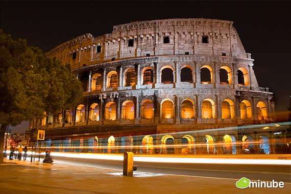 9. Rome, Ý