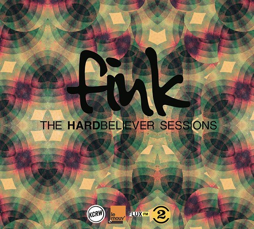 Fink - The Hard Believer Sessions