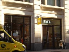 Picture of Eat, EC4N 7BJ