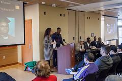 Ferguson Forum 2014