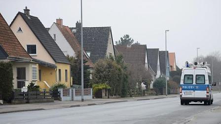Evacuación por aviso de bomba en Hannover