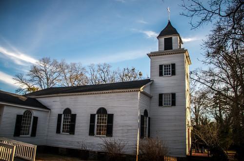 Saint Paul Epicospal Church-003