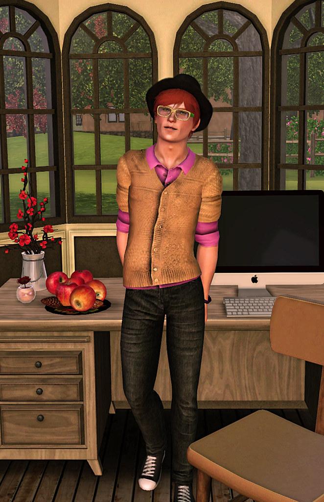 [Sims] Créations de Kloliane - Page 12 16079619725_e8fd3ebb03_b