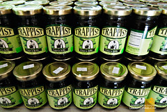Trappist Food Products in Guimaras