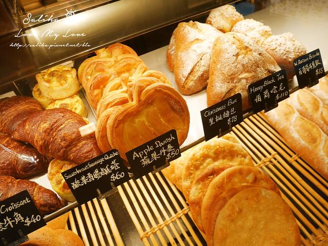 台北東區早午餐溫德德式烘培餐館 (23)