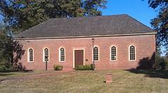 Little Fork Church- Culpeper County VA (2)