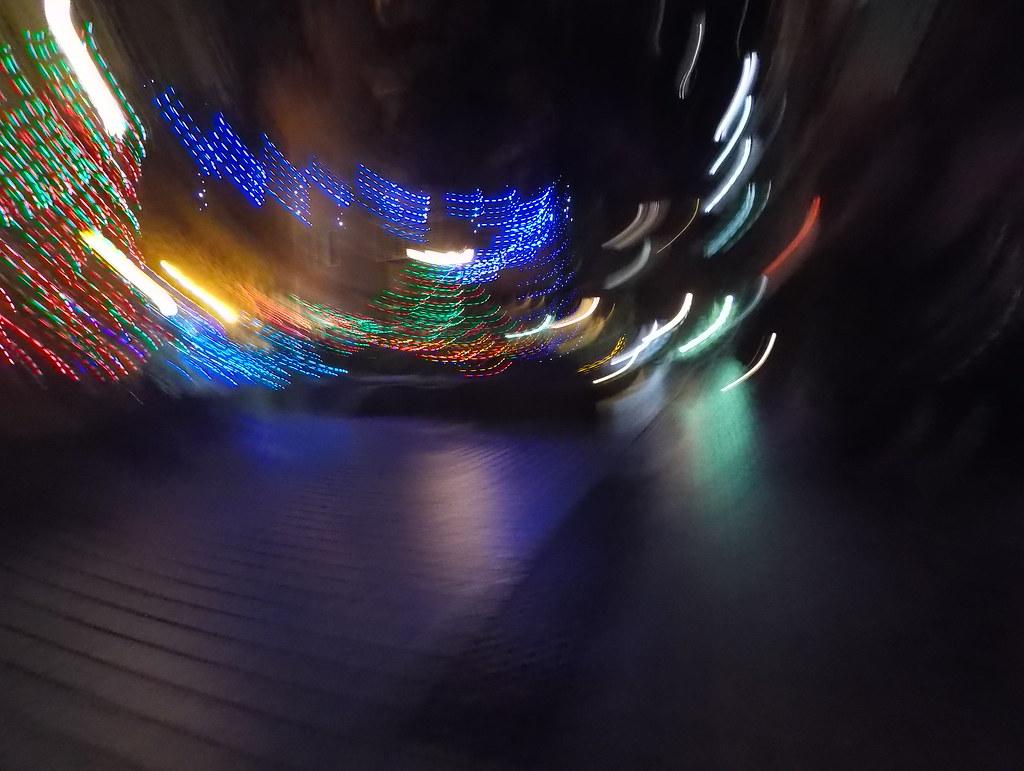 Circle Night
