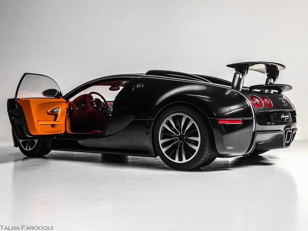 autoart bugatti veyron sang noir bugatti diecast cars forums. Black Bedroom Furniture Sets. Home Design Ideas
