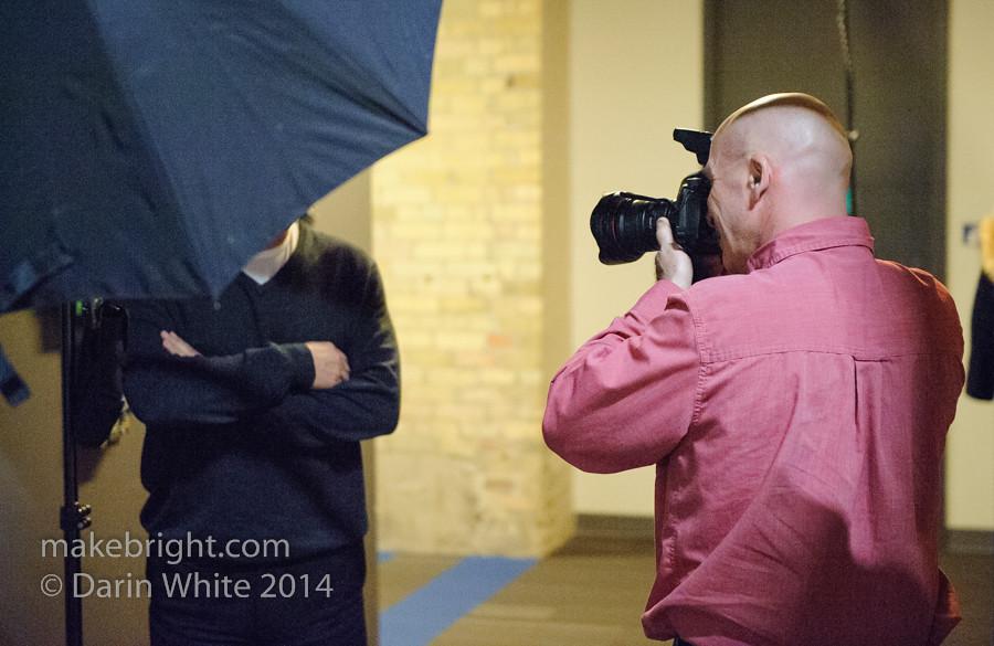 Peter Power shoot at the Hub 015