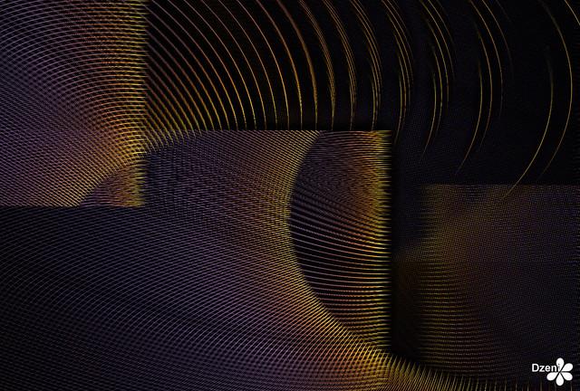 Geometric Gauze