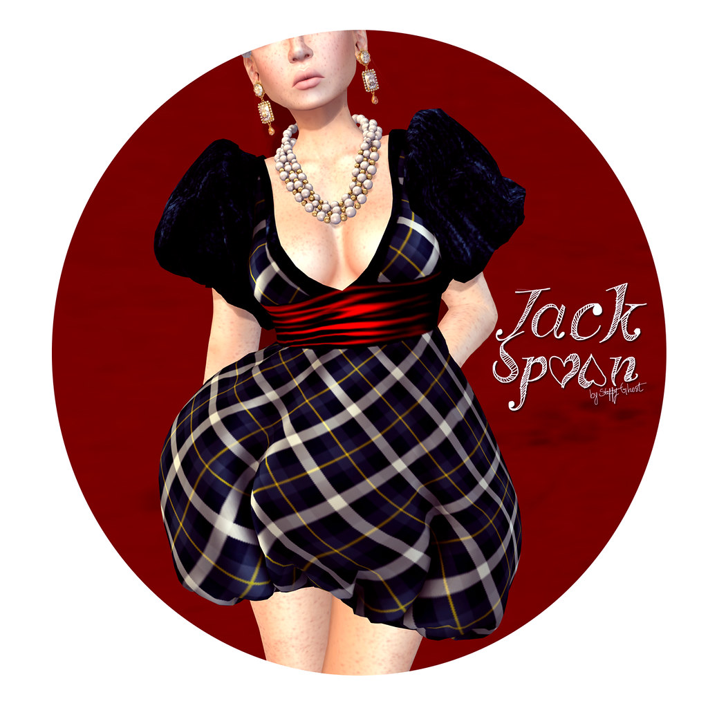 { JACK SPOON} Juliana Dress