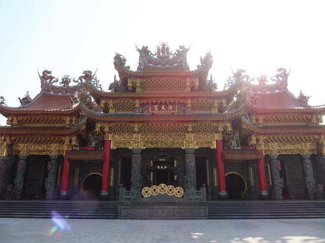 Jitian Temple