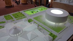 BIG plans for Smithsonian South Campus