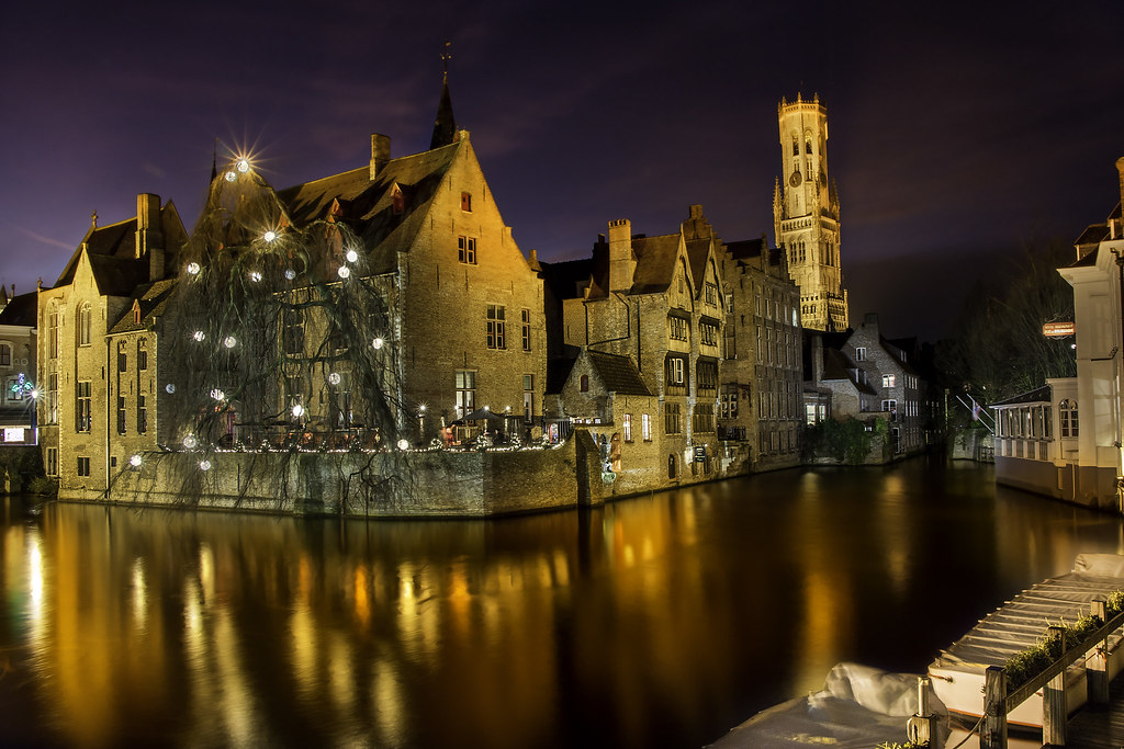 Fairy docks