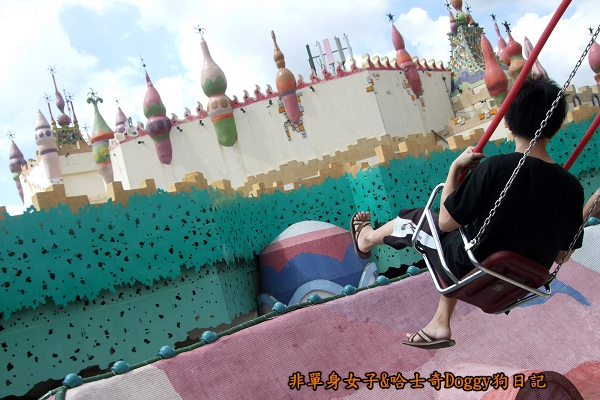 麗寶探索樂園11