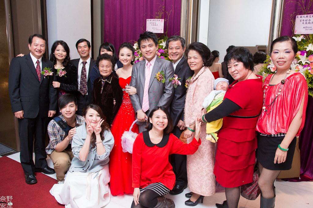 婚禮攝影-台北-銘元&韻如-歸寧宴 X 麗庭莊園 (74)