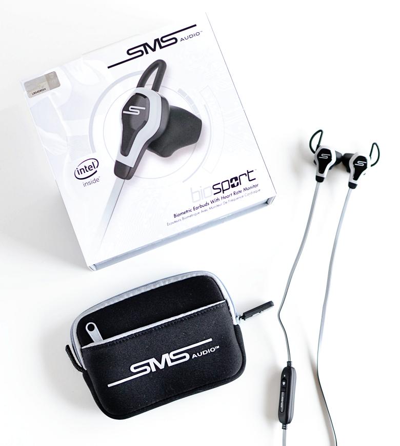 sms biosport headphones #BioSport #ad