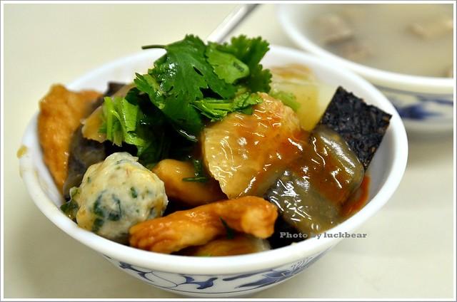 味芳肉圓萬華美食復興商圈007-DSC_2159