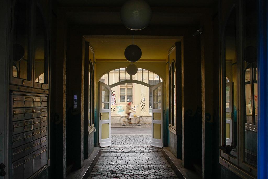 Dresden-kunsthofpassage