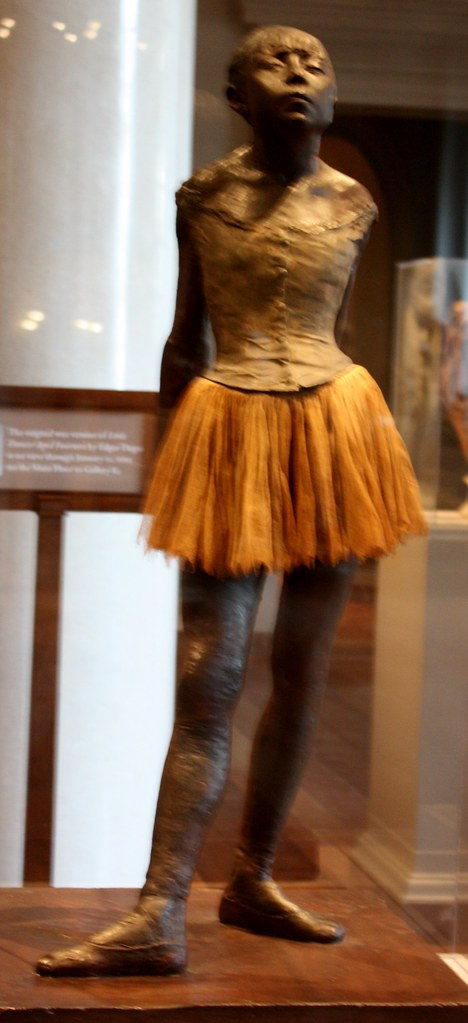 Little Dancer Degas