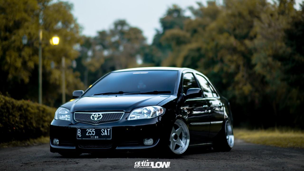 Satrio Toyota Vios