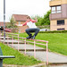 Gareth Naylor - Sweat Stance