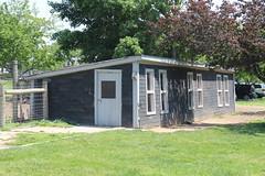 Queens County Farm Museum, Glen Oaks