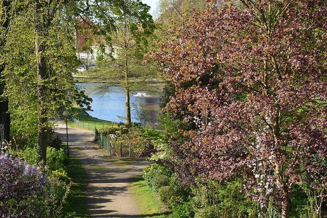 Ces jardins splendides a gallery on flickr for Jardin wesserling