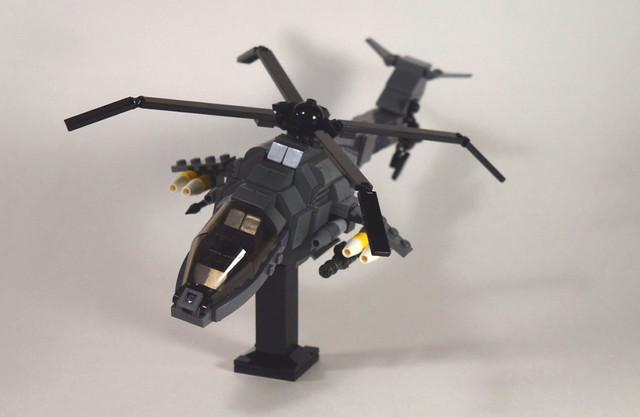 AH-78 Apache