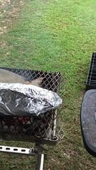 Fish fry Guam Style