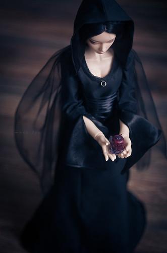 Samhain Magic Night 9