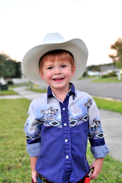 Cowboy Noah