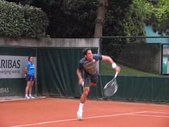 Roland Garros 2014 - Feliciano Lopez