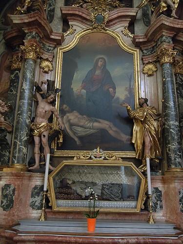 DSCN8733 _ Barmherzigenkirche, Graz , 8 October