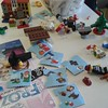 Rediscovering last year's #legoadvent calendar with DS