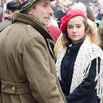 Commémoration Libération de Dettwiller - 1944 2014