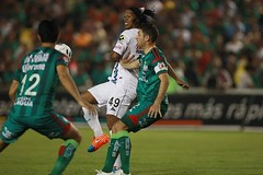 Ronaldinho se queda sin liguilla