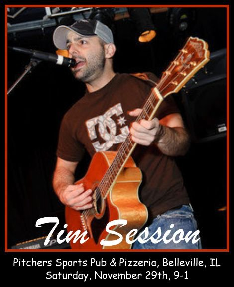 Tim Session 11-29-14