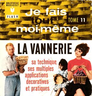 214 la vannerie