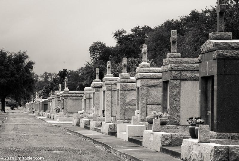 Metairie Cemetery II