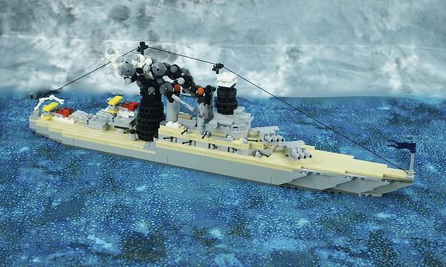 USS Tennessee, main