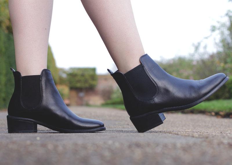 Deichmann Chelsea Boots, Bumpkin Betty