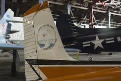 N2146Z - 18051246 - Cessna 180F Skywagon - Tillamook Air Museum - Tillamook, Oregon - 131025 - Steven Gray - IMG_8026
