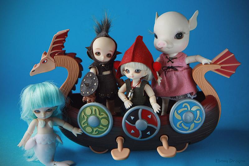Bienvenue chez les elfes & co (topic fourre-tout) - Page 20 15650238418_46813f189b_o