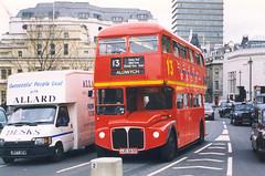 Sovereign London.