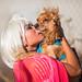 Puppydog Kisses
