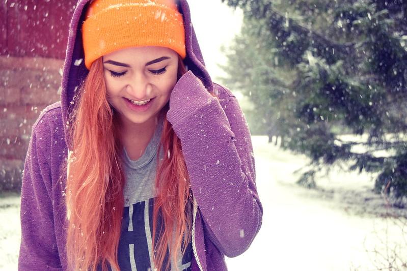 lunta, minä 067