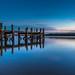 Potomac River Sunset by joseph.gruber