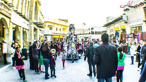 Souq Waqif Festival 2015